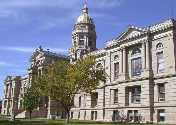 Wyoming_Capitol_Exterior